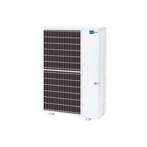 画像2: 大阪・兵庫・京都・滋賀・奈良・和歌山・業務用エアコン 三菱 冷房専用エアコン かべかけ 同時ツインタイプ PKX-CRP112KF 112形(4馬力) ワイヤード 三相200V 冷房専用シリーズ